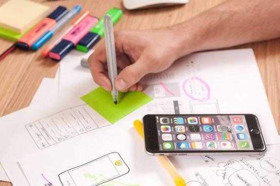 Apresentação CriativUX - Design, Experiência e Inovação
