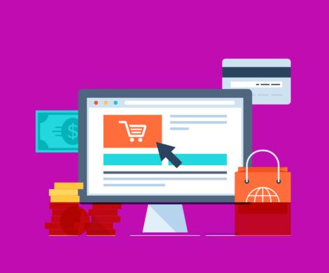 comércio online